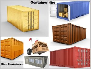 Choose Containers According to your Requirements