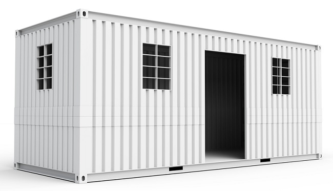 Hire Containers