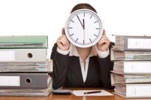 Organize Your Work
